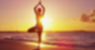 videoblocks-yoga-woman-training-in-sunse