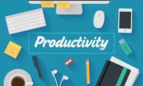 How to stay productive from the Under 30 Summit