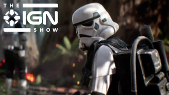 The IGN Show Episode 8