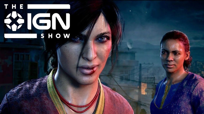 The IGN Show Episode 6
