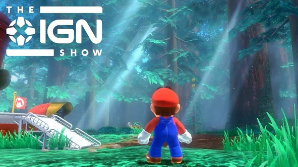 The IGN Show Episode 10