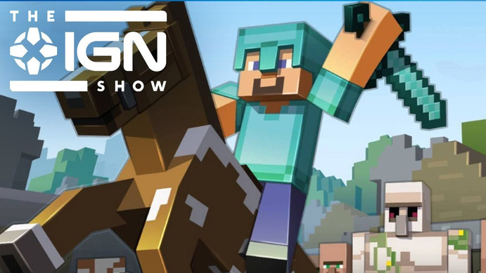 The IGN Show Episode 3