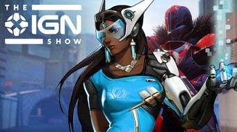 The IGN Show Episode 1