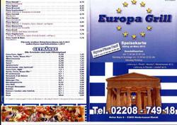 Europagrill