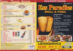 EssParadies