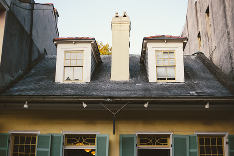 New Orleans - 2018