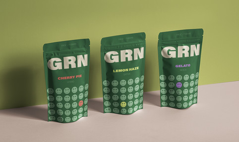 GRN Cannabis Dispensary