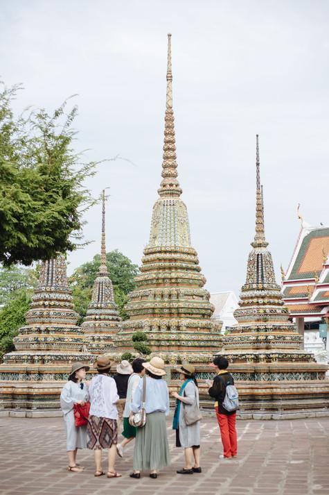 Bangkok - 2017