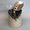 Thumbnail: Large Utensil Ceramic Cylinder