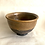 Thumbnail: Warm Tan Scgraffitto Bowl