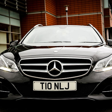 Chauffeurs in Doncaster, Sheffield & Wor