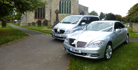 Chauffeurs in Doncaster & Sheffield