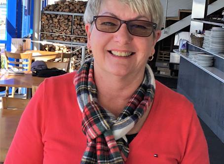 Volunteer profile - Noreen Buckley