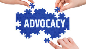 Can an advocate help support me and my child?