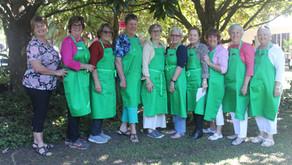 Annual Garden Party fundraiser