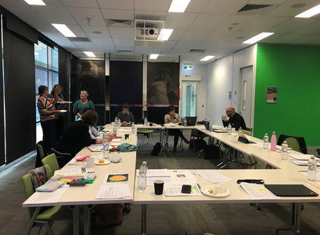 Round table to plan for Allied Health workforce initiatives in the Eurobodalla