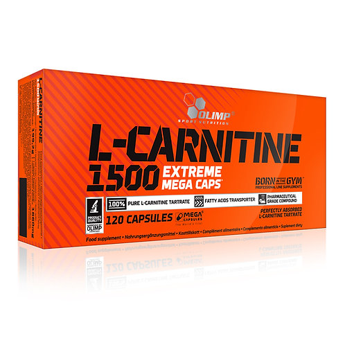 OLIMP - L CARNITINE 1500 EXTREME