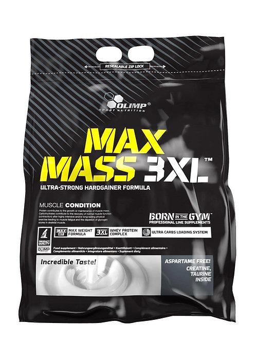 MAX MASS 3XL – 6KG