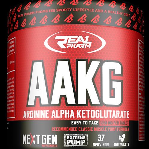 AAKG 150 CAPS.