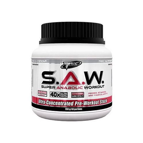 S.A.W. BOOSTER