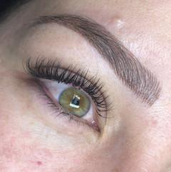 Classic Natural lashes