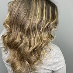 Caramel Hair Heaven
