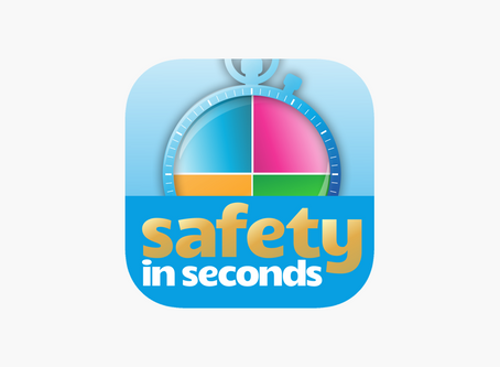 WEBINAR:  Safety In Seconds 2.0: A Smartphone App to Improve Child Passenger Safety Behaviors