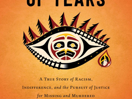 WEBINAR: Walking Towards Justice in Indian Country (Part 2)