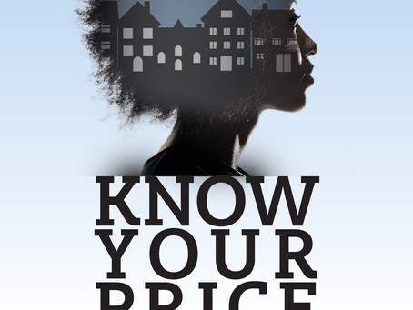 WEBINAR: Know Your Price: Valuing Black Lives and Property in America's Black Cities