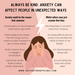 Simple Tools To Manage Anxiety