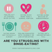 Is what you are doing Binge Eating?