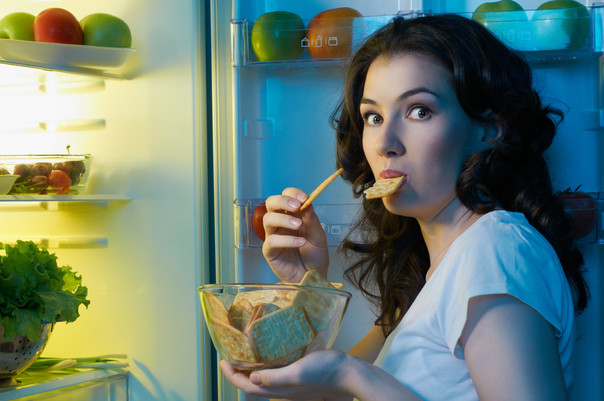 The thinking pattern that can cause weight gain