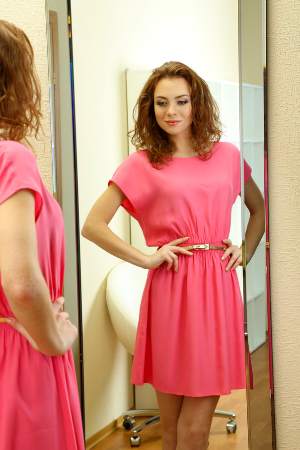 Why the clothes you wear can make a big difference to your weight...