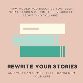 What are your stories?
