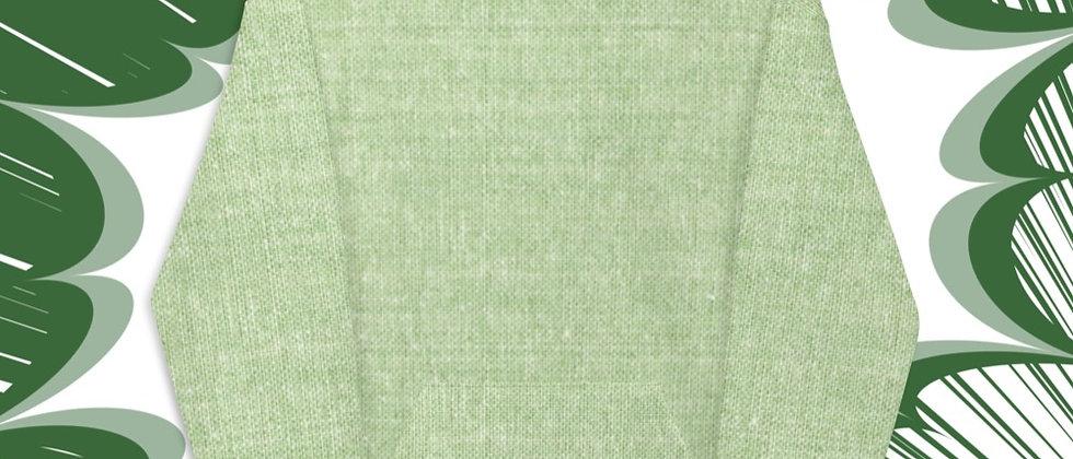Green Unisex Hoodie