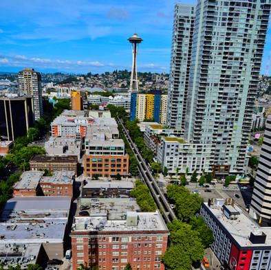 Seattle, Space Needle