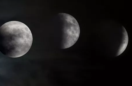 Blood Moon and Changes: Conscious or Unconscious?