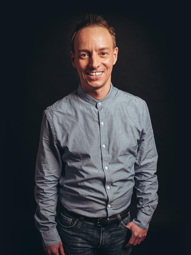 Oliver Kühne