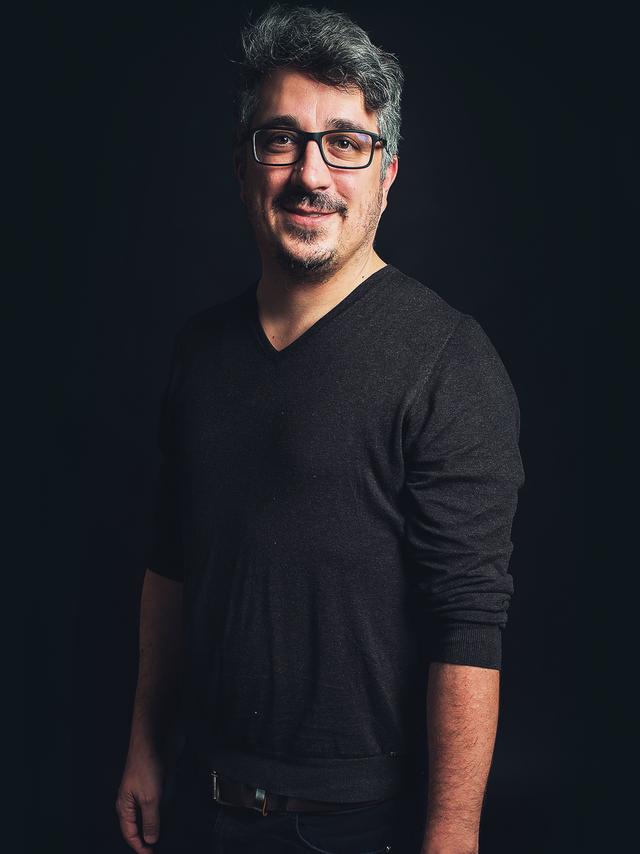 Oliver Alegiani