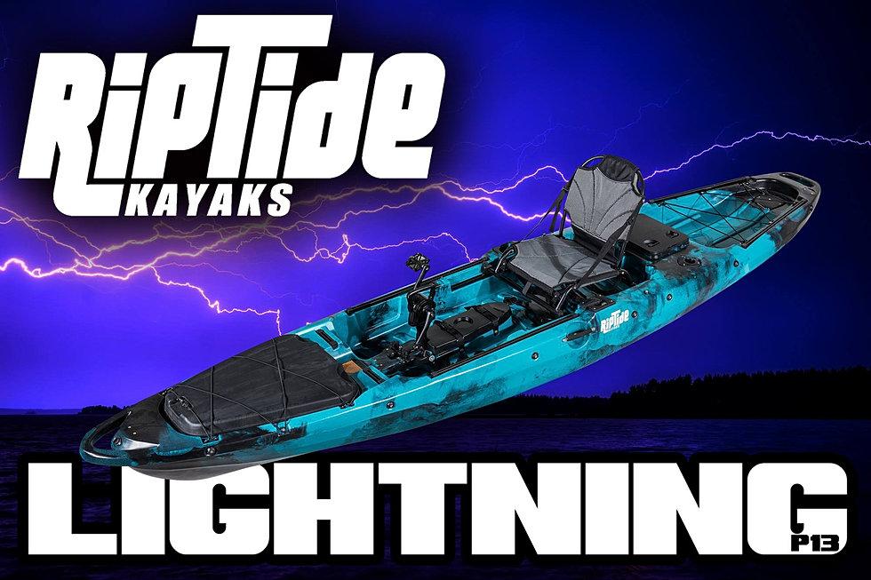 Old town predator 13 minn Kota riptide setup - Kayaking ... |Riptide Kayak