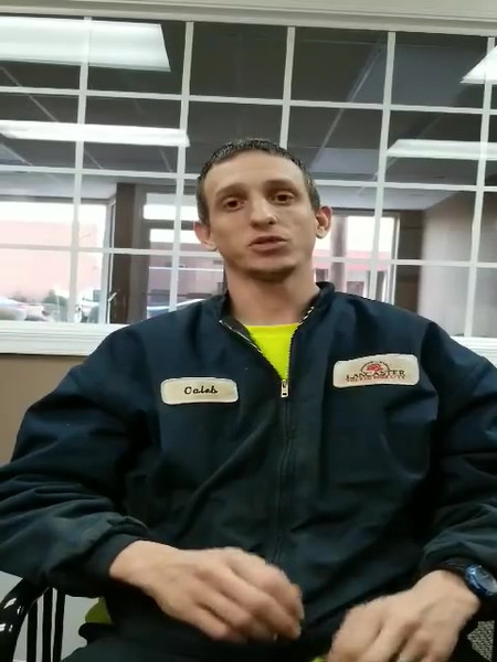 Bad Credit? Listen to what Caleb Armstrong has to say.