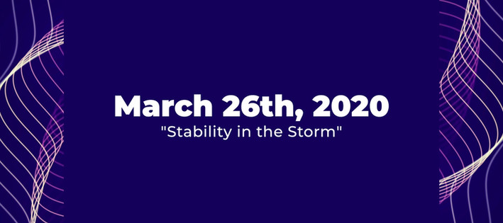 Stability in the Storm