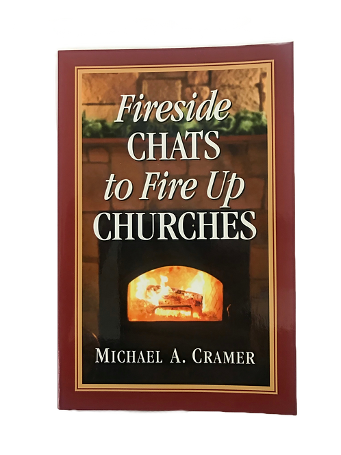Fireside Chats to Fire Up Churches