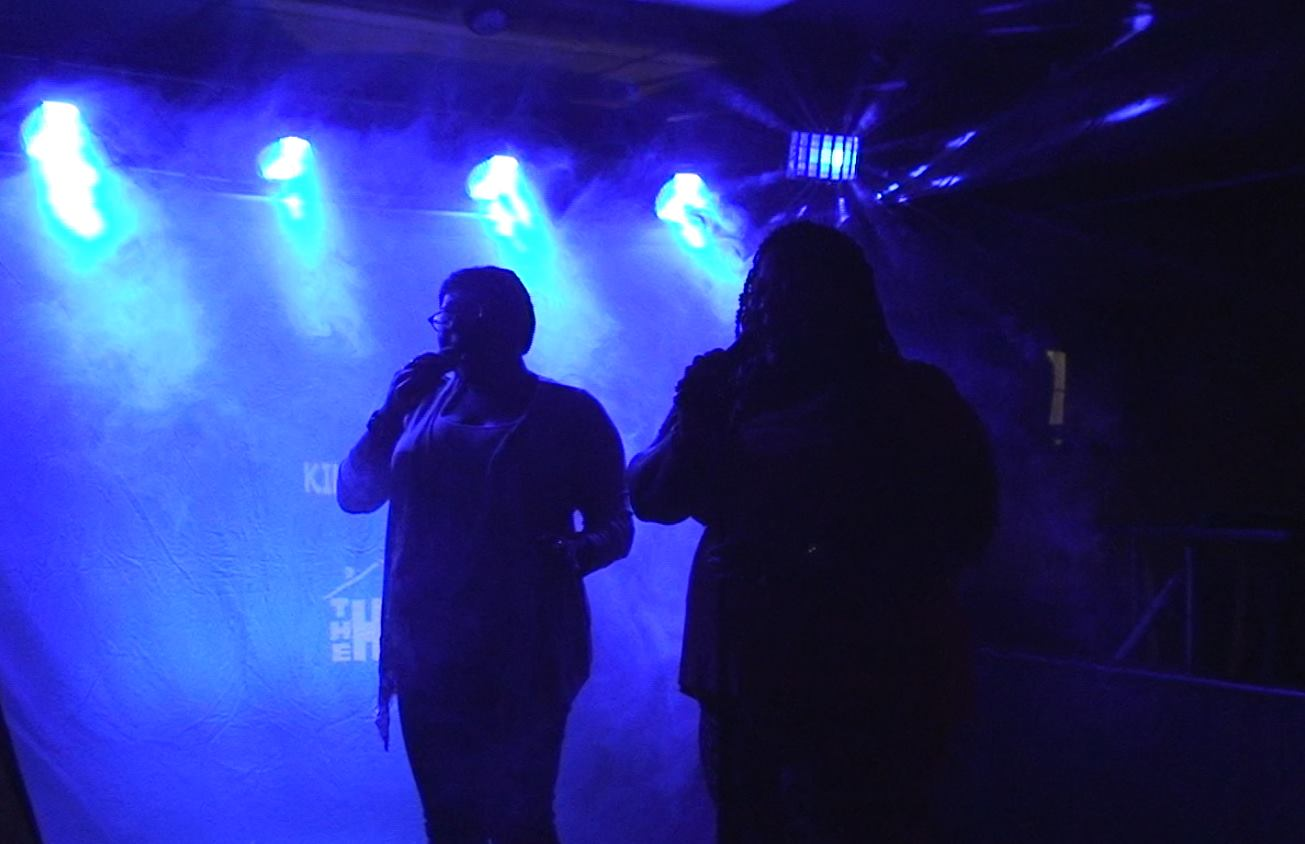 Kingdom Karaoke