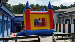 rentals the house bouncey house
