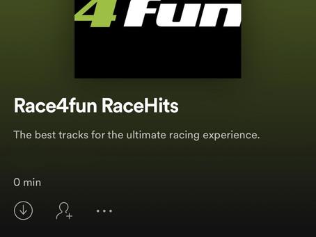 Racing och musik, en bra kombo?