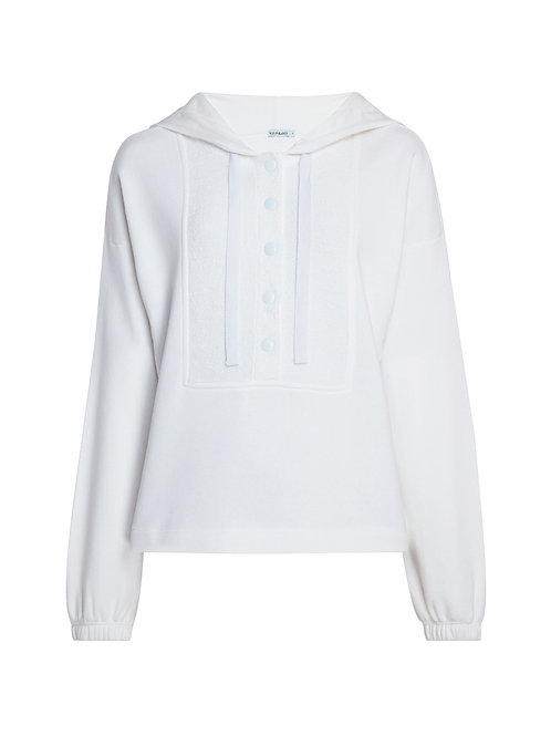 Blusa Drica (branca)