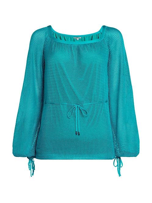 Blusa Ester Lisa ( verde)