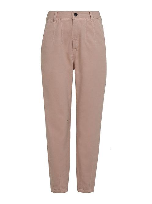 Calça Flavia color (rosa claro)