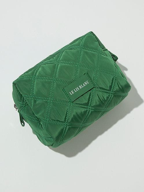 Necessaire Lele Green G (verde)
